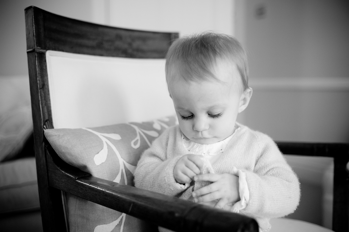 baby black & white & colour portrait photography London, Hampshire, Dorset, Wiltshire, Sussex natural fine art sessions at home